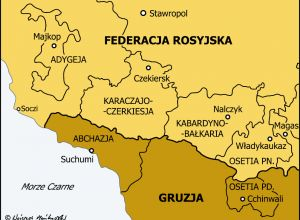 Kaukaz Region Wikipedia Wolna Encyklopedia